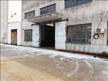 急租乐余附近机械标准厂房2500平共2跨 43750元/月不能分割