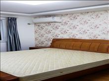 西溪花苑 130平方 精致装修  设施齐全 三室二厅 36000元/年