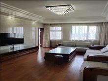 公园八号 9楼142平3室2厅2卫 豪华装修 5666元/月
