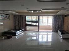 兴华豪苑 123平方 豪华装修 三室二厅 30000元/年 有钥匙