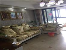 吾悦华府27楼 90平精装两房两厅 有车位 紧靠暨阳湖