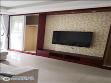 香蜜胡公馆精装修-2室2厅-91平米-2500元/月