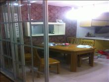 物资新村3楼118平 精装 3室 设施齐全 拎包入住 24000/年