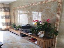 万红三村 1833元 2室2厅1卫 精装修,家具电器齐全,有