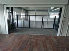 南湖苑厂房,2楼3楼共1300平米,无航车,适合仓库