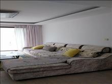 怡景湾 豪装修4楼128平3室2厅  生活设施齐全拎包入住