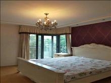 汇景豪苑 6250元/月 3室2厅2卫 精装修 家电全齐,大型花园社区