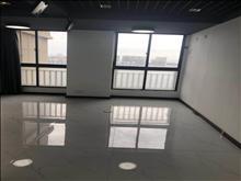 东方新天地 2600元/月 2室1厅1卫 精装修  写字楼 整层出租。