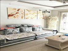 金都一期 2400元/月 3室1厅1卫 精装修 ,家具家电齐全