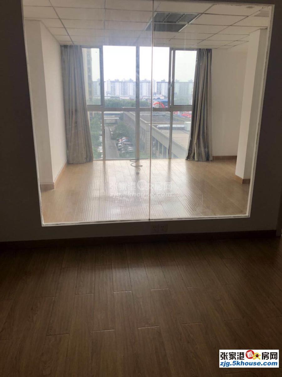 东方新天地 5000元/月 3室1厅1卫 办公精装修 小区安静,低价出租