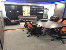 东方新天地 6250元/月 4室2厅2卫 办公装修 豪华装修