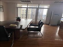 出租高档社区,东方新天地 豪华办公6500元/月 4室2厅2卫 精装修