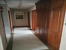 中联皇冠6楼145平 3室2厅2卫 豪华装修  8000元/月急急急