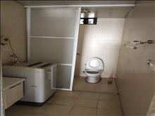 金城花园  15楼120平2室2厅1卫 精装修2666元/月急急急
