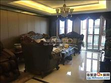 150万+豪华装修 未住人 缇香镜湖湾 大别墅 位置好 换房急售