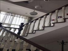 徐巷里 独栋别墅 精装修+超级大的院子 220万超低总价