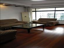 国泰现代城,3室2厅2卫, 141平方,38000元/年
