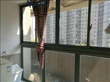 丽景华都 1625元 1室1厅1卫 精装修,干净整洁,随时入