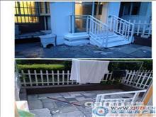 q四季花园单身公寓1楼带院子精装 20000元/年 随时看房
