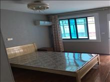 q小河坝新村3楼精装3室1厅2万5设施齐干净清爽地段佳拎包住