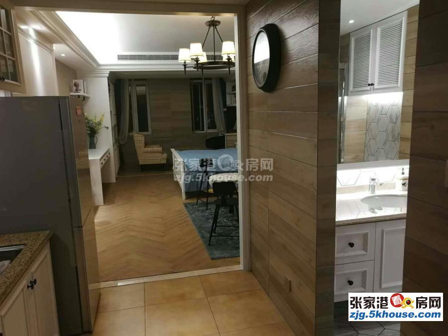 店长重点推荐创富大厦 80万 1室1厅1卫 精装修 ,环境优雅