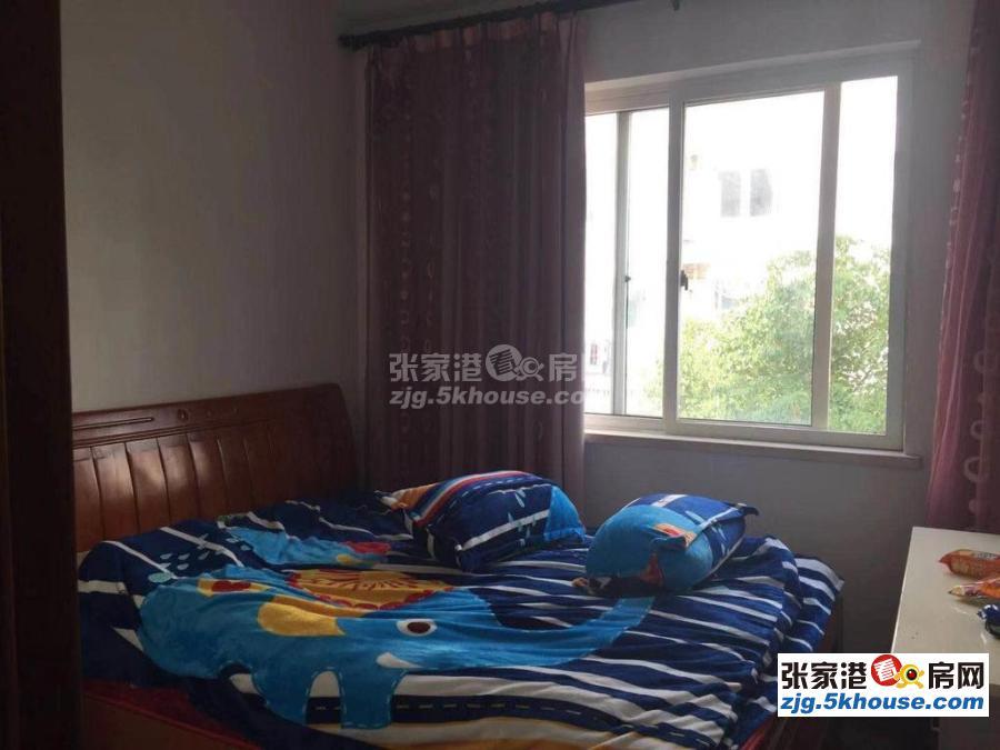 西湖苑 城西白鹿+梁丰学区 110平方3室 精装 162万