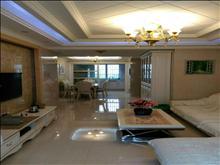 中港花苑 4800元/月 2室2厅2卫 豪华装修 全套高档家私电,设施完善
