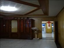 聚丰新村3楼老装修-3室1厅-100平米-1600元/月