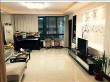 南城花园6楼电梯精装修-3室2厅-156平米-40000元/年