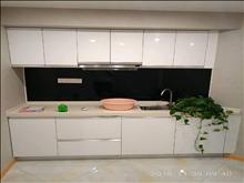 景江花园精装 1室1厅1卫 2600元一个月