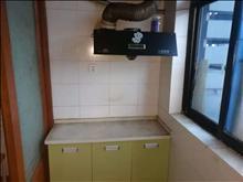 聚龙新村 6楼单室套 朝南 设施齐 可烧饭 8500/年
