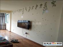 江帆花苑5楼125平精装2室2厅诚心出租25000/年