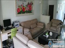 怡景湾5楼豪华装修-3室2厅-144平米-3万/年