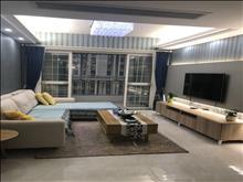 东方新天地9楼101平精装中央空调品牌家具家电,领包入住40000元一年