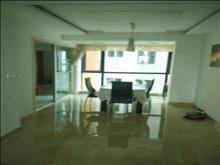 王府名邸 4楼 167平 四室两厅 中等装修