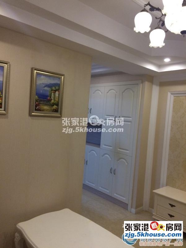 江南十二府16楼70平两室一厅精装修36000/年