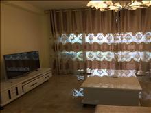 干净整洁,随时入住,中联铂悦 3000元/月 2室2厅1卫,2室2厅1卫 精装修