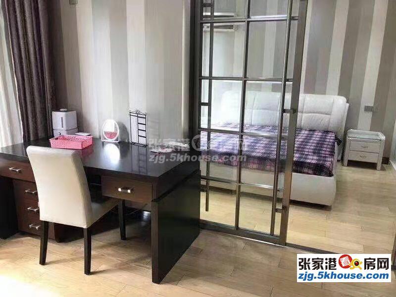 高档小区中联皇冠三期 280万 3室2厅2卫 精装修 ,性价比超高