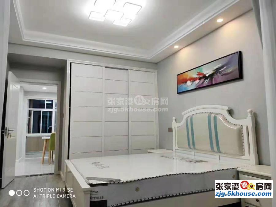 高档小区金香花苑 63.8万 2室1厅1卫 豪华装修 ,性价比超高