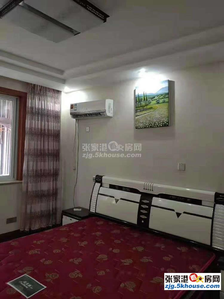 乐余公园新村 68万 2室2厅1卫 精装修 好楼层好位置低价位
