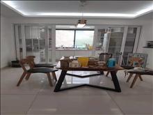 江帆花苑西区,134平, 158万 3室2厅2卫 精装修 ,首选