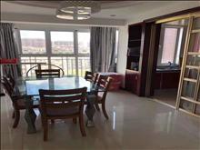 帝景豪园 285万 3室2厅2卫 精装修 超好的地段,送车位