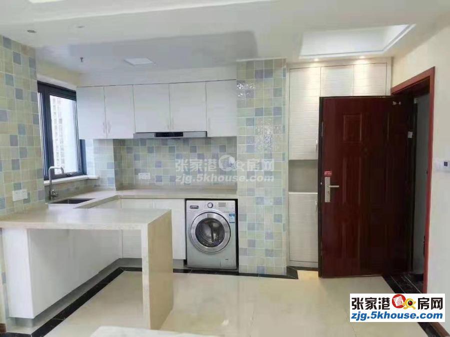 吾悦公寓可短租日租 1850元/月,1室1厅1卫 精装修 ,价格便宜,拎包入住