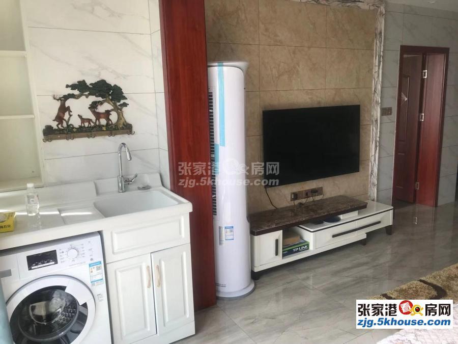 福东苑20000 /年 2室2厅1卫 新式精装修 家具家电全齐 看房方便