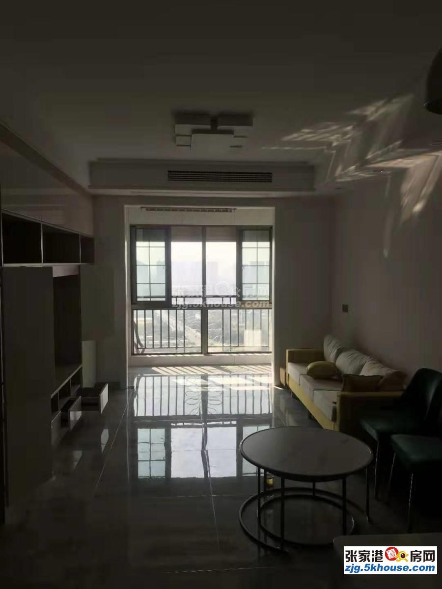汇金中心|50000元/年3室2厅2卫,3室2厅2卫 豪华装修 ,家具家电齐全,诚租