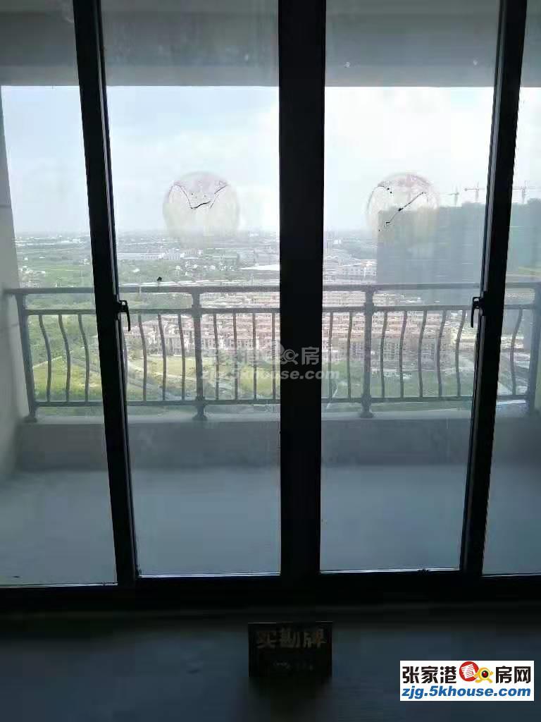 碧桂园城市花园 92万 3室2厅2卫 毛坯 ,多条公交经过