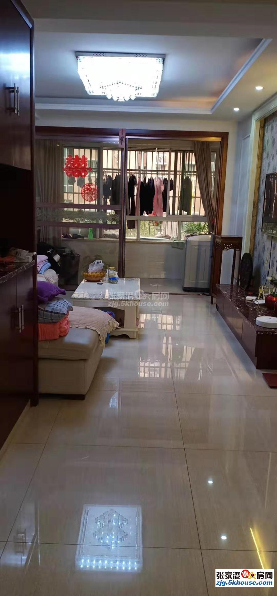 章卿小区 153万 3室2厅2卫 豪华装修 好房不要错过