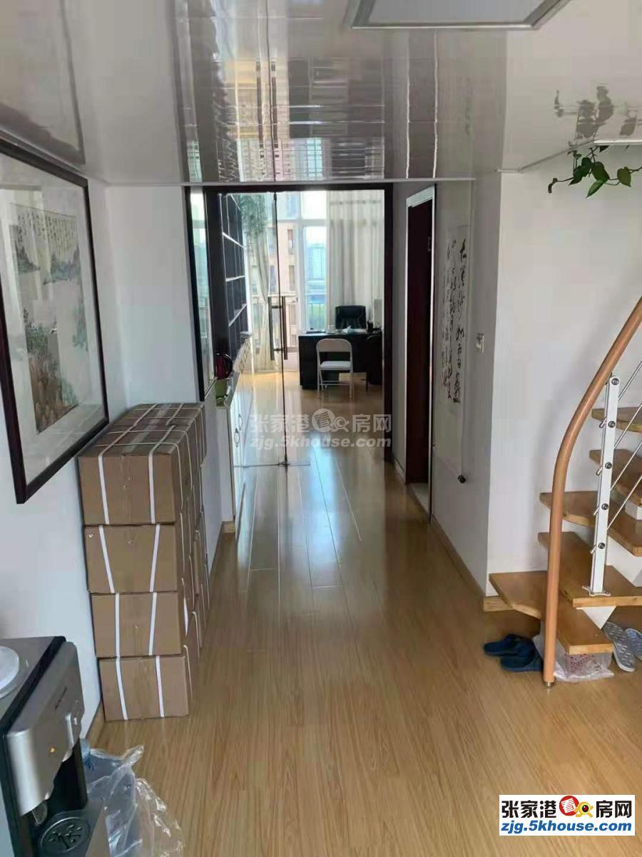 东方新天地甲级办公楼大面积出售 客户免佣