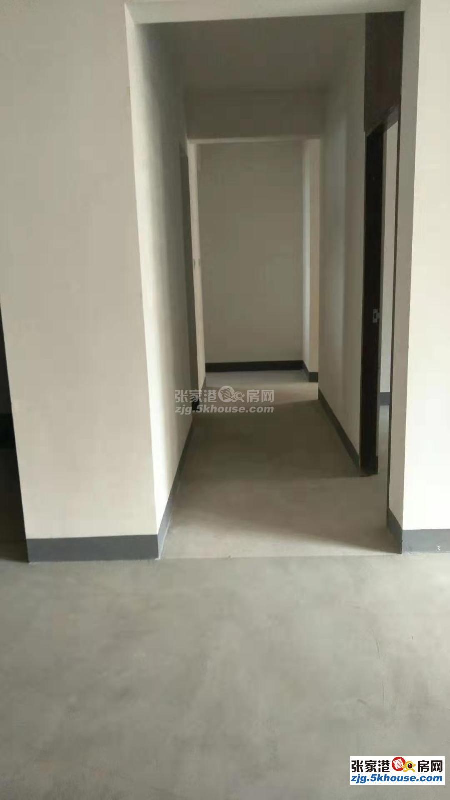 汇金中心|汇金花园 190万 3室2厅1卫 毛坯