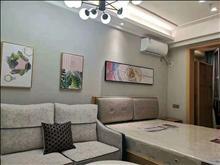 万达公寓精装修朝南公寓      出租2300一个月可谈#183家具家电齐全